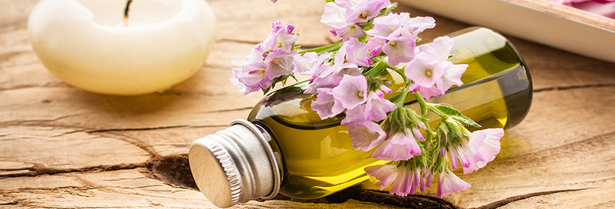 les huiles végétales bios
