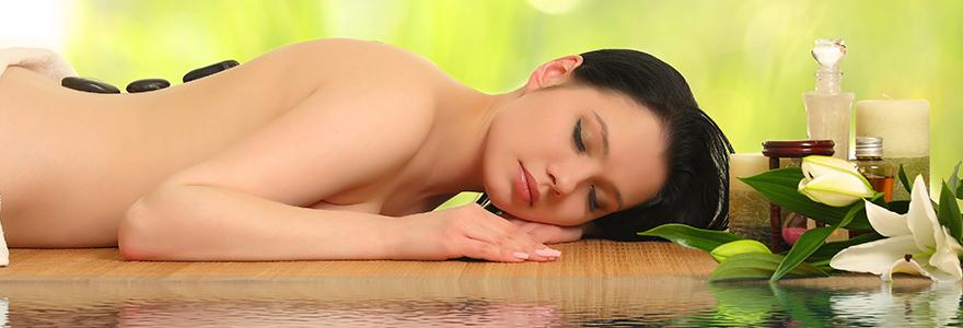 les professionnels de spa